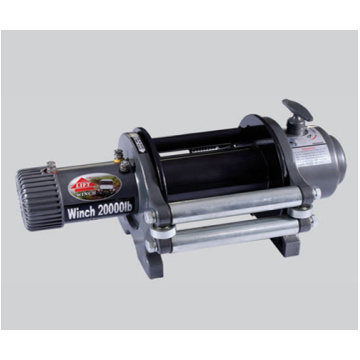 20000lbs Wire Rope Electric Winch for Truck