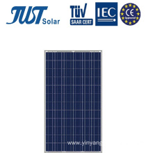 Chinese Products 305W Poly Solar Panels with German Quality