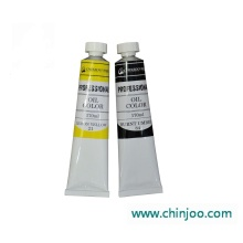 170ml Fine Quality Artists' Oil Paints