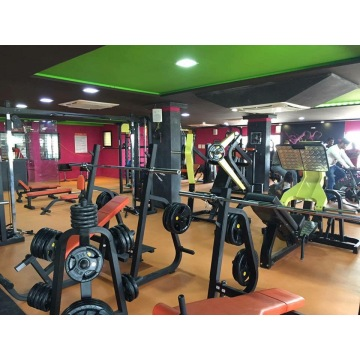 180㎡ commerical gym package