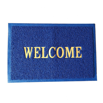 Custom Printed Welcome Logo Door Mat