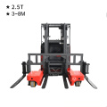 FOUR DIRECTIONAL FORK LIFT