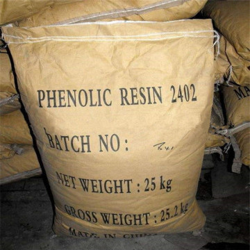 Phenolic Resin 2402 Block Flake And Liquid