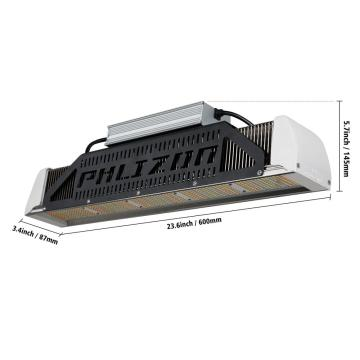 Linear Grow Lights for Indoor Plants Hydroponics 2020