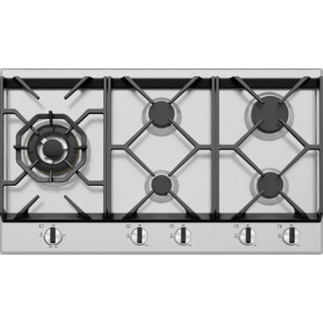 Gas Cooktops Westinghouse Australia