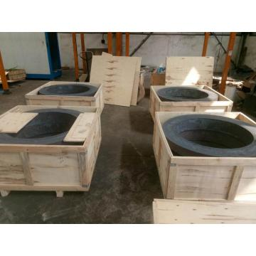 B16.5 Semi-finished Forging Flanges