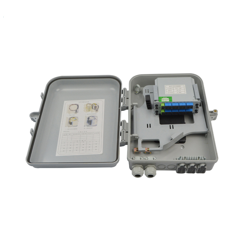 Optical Junction Box