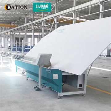 CNC insulating glass aluminum bar bending machinery
