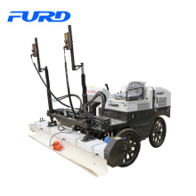 Concrete floor finishes laser screed machine (FJZP-200)