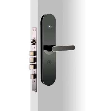 Smart cloud lock EVDAL0166-A6