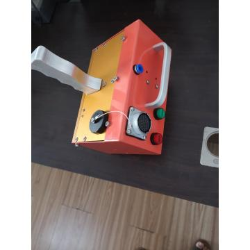 Luyue Dot Peen Marking Machine