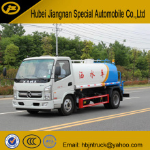KAMA 5 cubic meters Cheap Water Spraying Truck