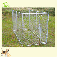 Cheap steel pet dog kennel fence for dogs