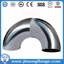 ASME B16.9 carbon steel ecc reducer