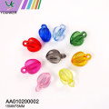 Cheap Wholesale Fashion Plastic  Pendant For Jewelry