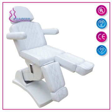 Electric Massage Beauty Facial Bed