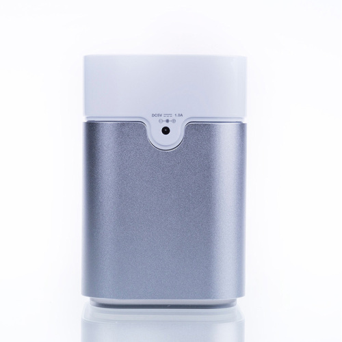 Rechargeable Cordless Nebulizer Essential Oil Diffuser