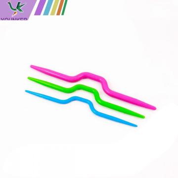 hot sale plastic kitting needle