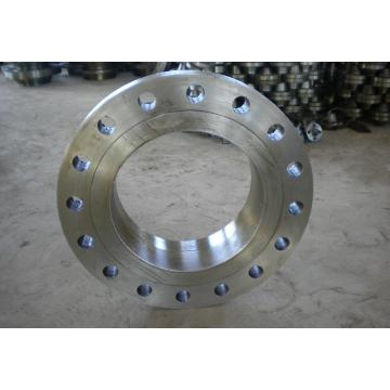 Custom Alloy steel slip on flanges