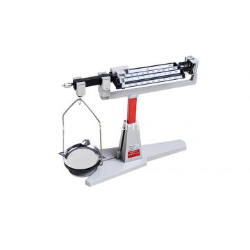 Medical Laboratory Quadruple Beam Balance Weighing Scale