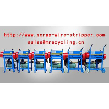 Tnttooling Wire Stripping Machine