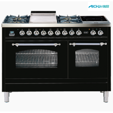 120cm Double Freestanding Oven