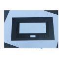 unbreakable microwave oven tempered glass