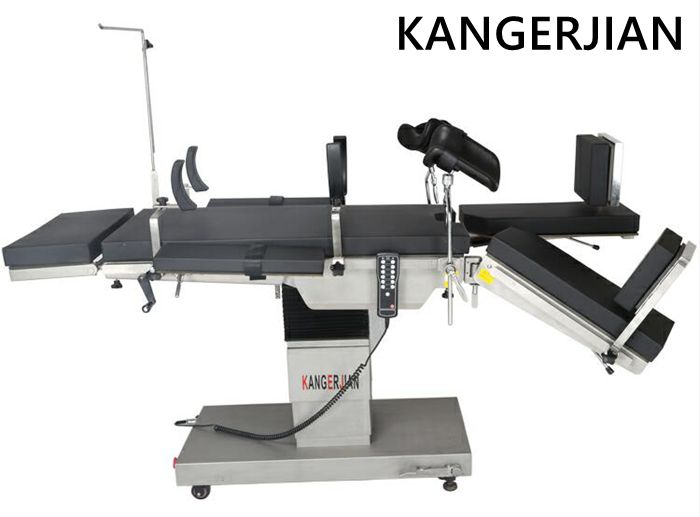 Surgical operation bed for operating room