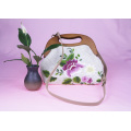 Chinese traditional hand-embroidered handbag female