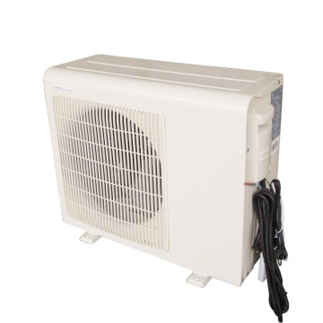 Thermostats furnace split heat pump