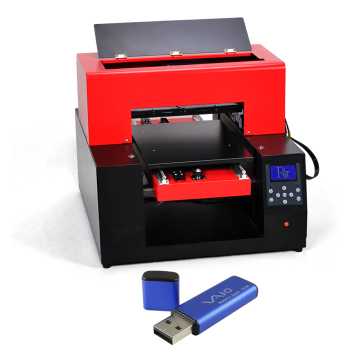 Kit tal-Printer tad-Diski Flash USB Diretti