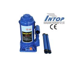 10Ton Hydraulic Bottle Jack with Safety Valve
