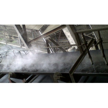 Heat Resistant Conveyor Belt For Cement Plants