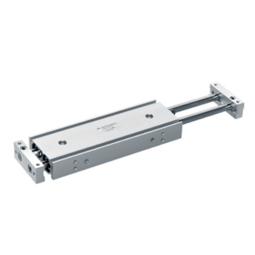 CXSW Series Twin-Rods Plate Cylinder