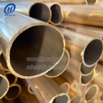 "Od16"" Large Diameter of Brass Nickel Seamless Tubing"