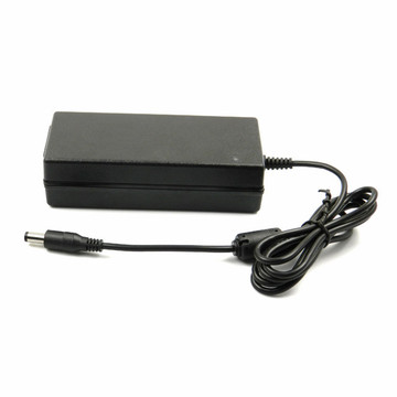 12Volt 6000mA External Switching Power Supply Adapter 72W