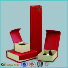 Custom Logo Jewelry Packaging Boxes