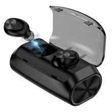CVC6.0 Deep Bass Stereo Sound Sport-In-Ear-Ohrhörer