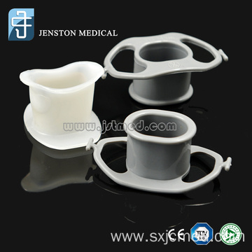 single use Mouthpiece for endoscope