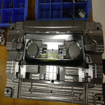 Custom Machining Special Mold Bases - Die Sets