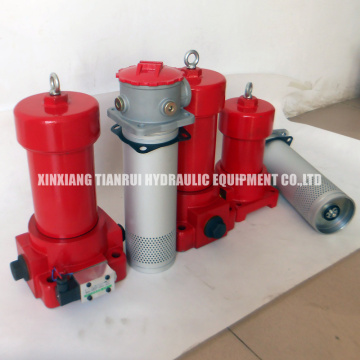 Tank Hydraulic System Return Oil Filter RFA-160x10LY