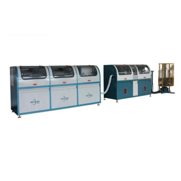 Auto Pocket Spring Production Line