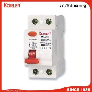 safety Residual Current Circuit Breaker with IEC/EN61008-1