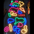 BEER BAR DECORATION NEON SIGNS