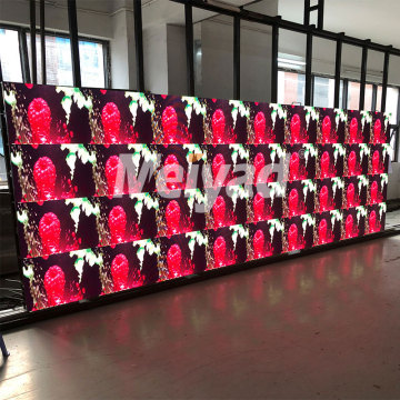 event led screen P2 Indoor rental led display