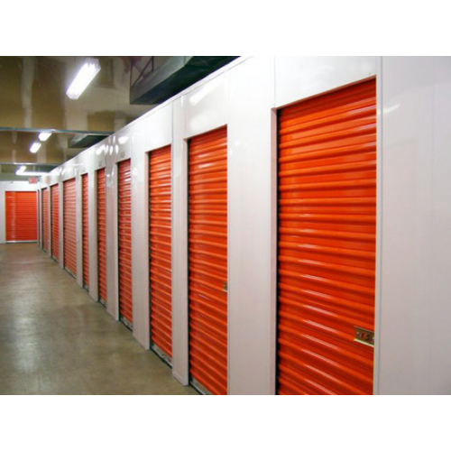 OEM/ODM Corrugated Metal Mini Warehouse Solutions