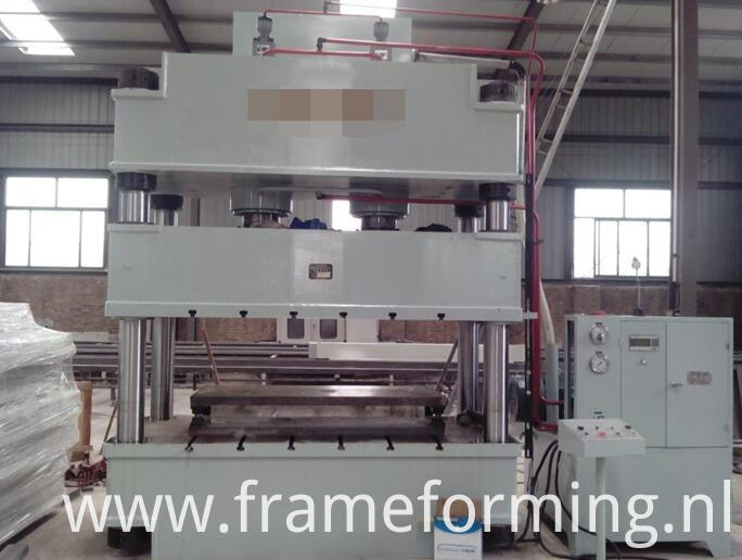 stone coated tile production line D10