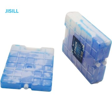 Food Safe HDPE Plastic Ice Packs