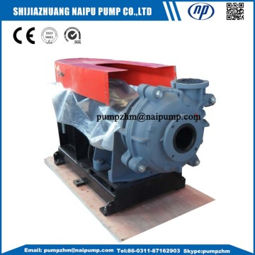8X6F coal mine centrifugal slurry pump