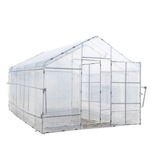 Double Film Warm Garden Greenhouse 3m*4m